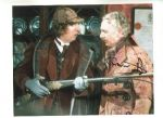 "Trevor Baxter ""Professor George Litefoot"" (Doctor Who - The Talons of Weng-Chiang)"
